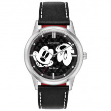 Citizen Mickey Mouse Eco-Drive Watch