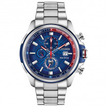Citizen Marvel Spider-Man Echo-Drive Watch
