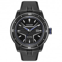 Citizen Marvel Black Panther Eco-Drive Watch