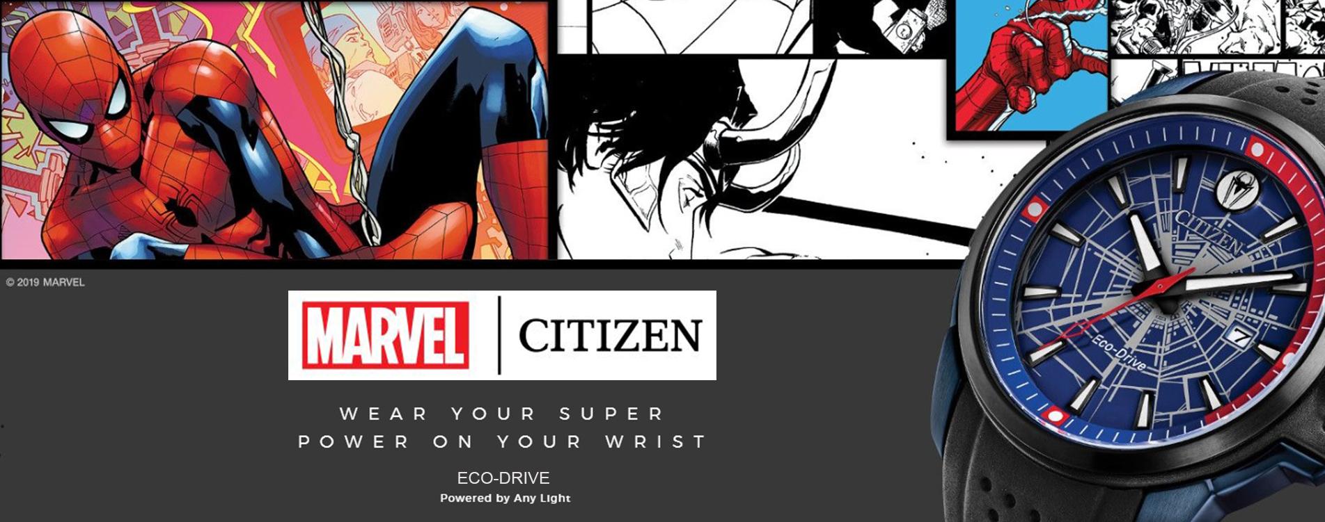 Marvel Citizen