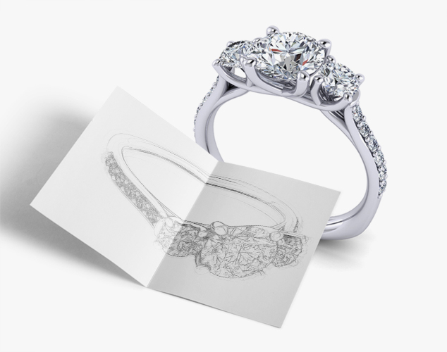 8e45e41274e4c4 Diamond Jewelry and Engagement Rings | Don Basch Jewelers