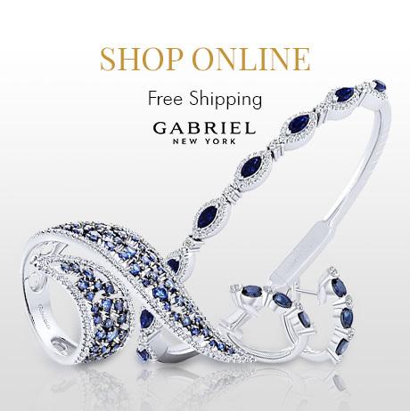 Gabriel & Co. Shop Online